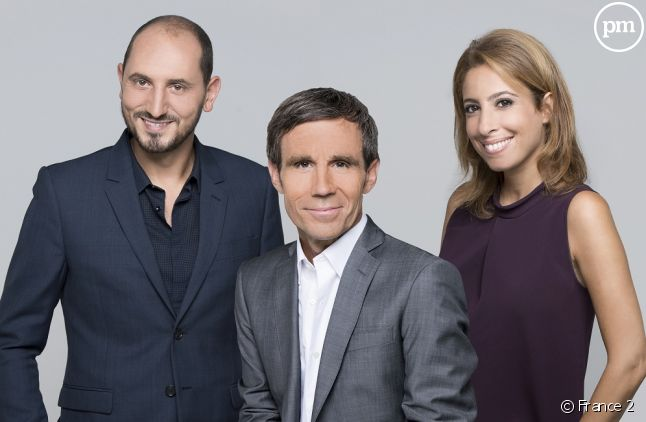 """L'Emission politique"" arrive le 15 septembre sur France 2."