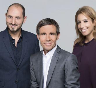 'L'Emission politique' arrive le 15 septembre sur France 2.