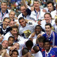 France 2 : Un documentaire sur 20 ans d'équipe de France ce soir