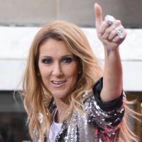 Disques : Céline Dion écrase la concurrence, Britney Spears faible, M Pokora revient dans le top 10