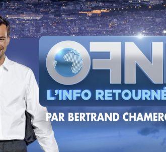 'OFNI', nouvelle émission de Bertrand Chameroy sur W9