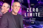"""""""Zero Limite"""" sur C8 : Le nouveau talk de Thierry Ardisson ce soir"""