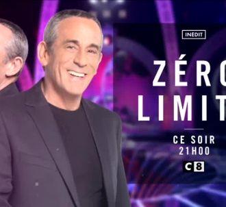 'Zéro limite' ce soir sur C8