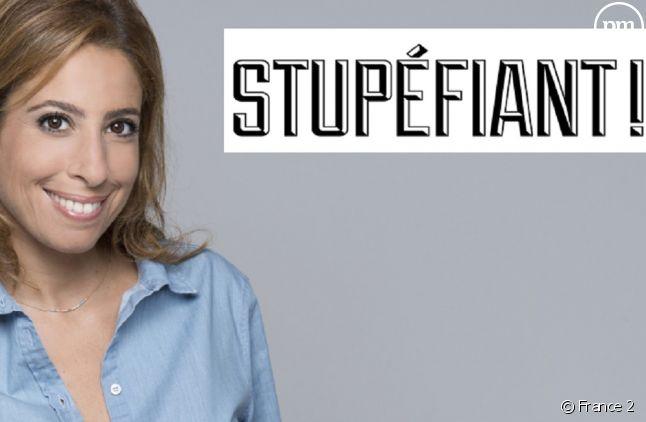 """""""Stupéfiant !"""" le 28 septembre sur France 2"""