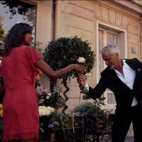 David Ginola, star du nouveau clip de rentrée de M6