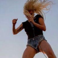 Lady Gaga de retour avec