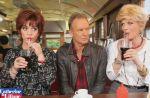 "Canal+ : Sting s'invite chez ""Catherine et Liliane"""