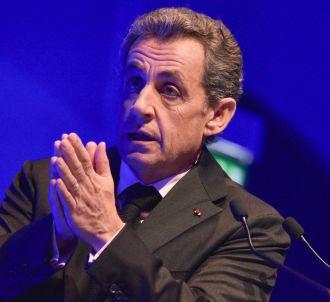 Nicolas Sarkozy, sur France Inter.