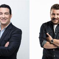 Victoires de la musique 2017 : Bruno Guillon et Thomas Thouroude présenteront la cérémonie