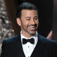 Jimmy Kimmel présentera la 89e cérémonie des Oscars