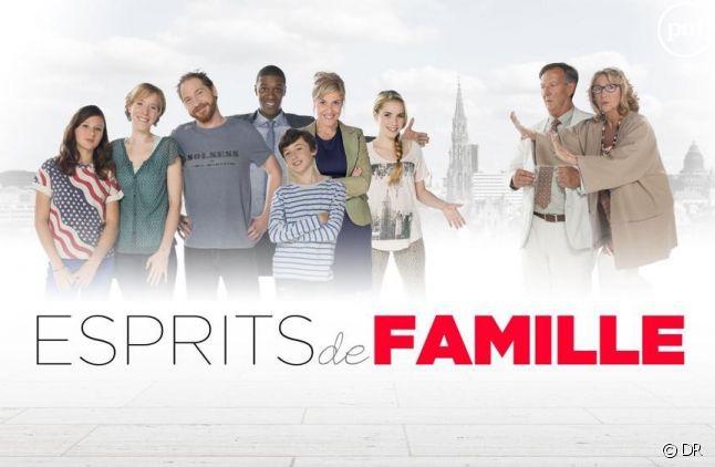 """""""Esprits de famille"""""""