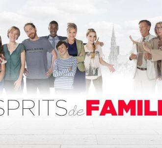 'Esprits de famille'