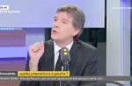 Quand Arnaud Montebourg zappe Fabienne Sintes sur franceinfo