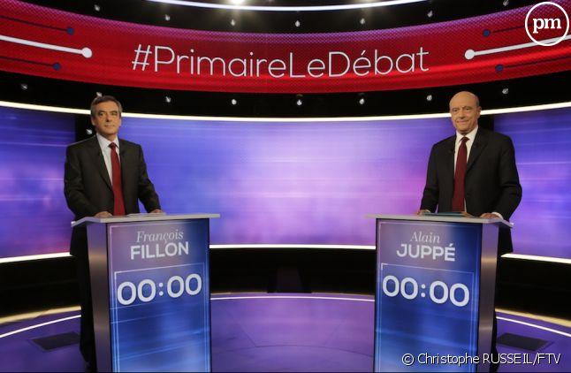 """""""Le grand débat de la primaire"""""""