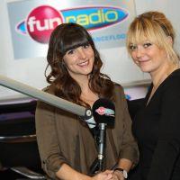 L'année médias 2016 vue par... Marion et Anne-So de Fun Radio