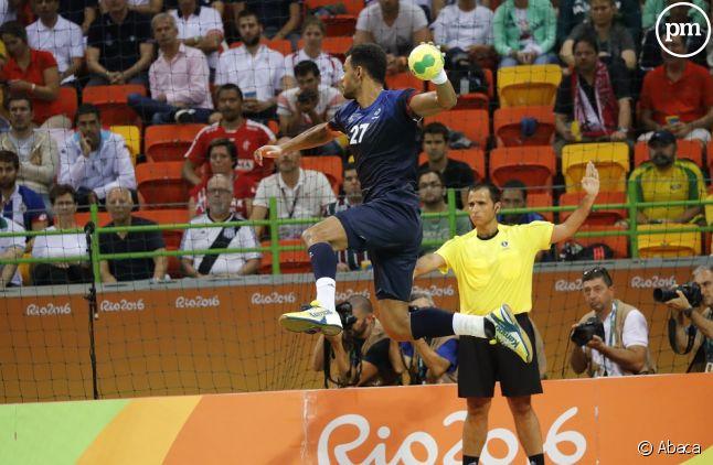TF1 décroche des droits de diffusion des mondiaux de handball en 2017.