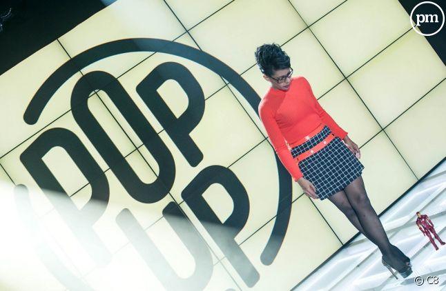 """Pop Up"""