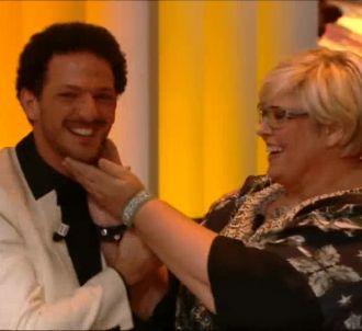 Vincent Dedienne ému de rencontrer son idolle, Laurent...