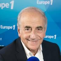 Europe 1 : Jean-Pierre Elkabbach remplacé par Fabien Namias
