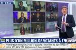 Audiences primaire de gauche : BFMTV large leader, iTELE et LCI au coude-à-coude