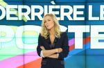 """""""Derrière le poste"""" : L'émission d'Enora Malagré s'arrête sur C8"""