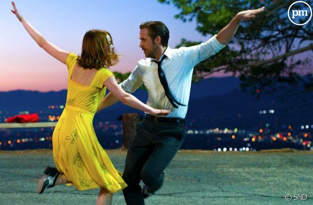 """""""La La Land"""" domine les nominations aux Oscars"""