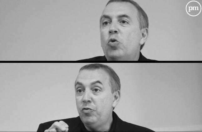 Jean-Marc Morandini.