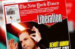 """The New York Times"" s'invite dans ""Libération"""