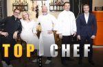 """""""Top Chef 2017 : Le Choc des brigades"""" épisode 1 : """"Va te faire soigner !"""""""