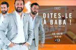 """""""Dites-le à Baba"""" : Cyril Hanouna et Valérie Bénaïm remplacent """"TPMP"""" dès ce soir"""