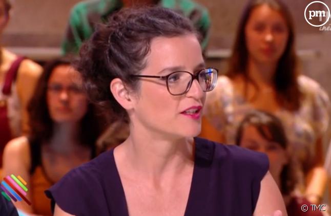 Camille Crosnier
