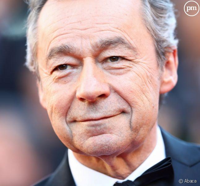 La chaîne Paris Première confirme l'arrivée de Michel Denisot