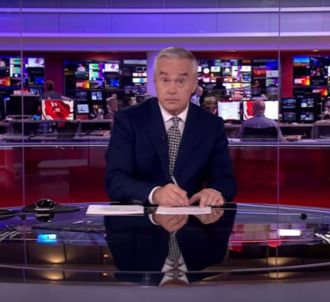 Un bug provoque 4 minutes de malaise à la BBC.