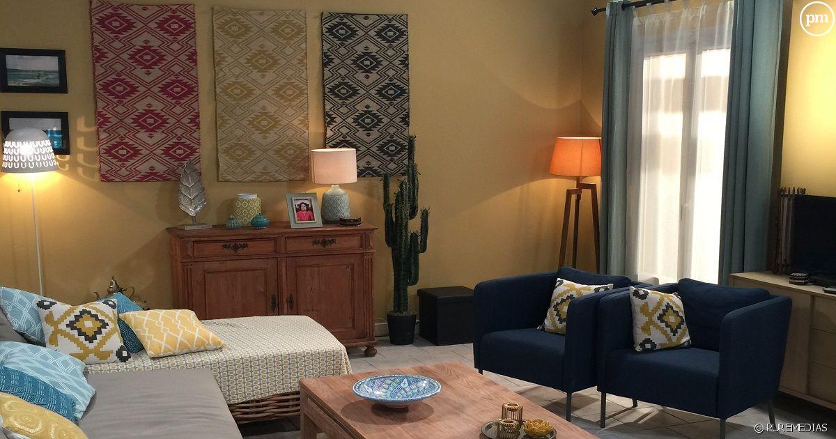 D cor int rieur maison des beddiar photo puremedias for Article decoration interieur