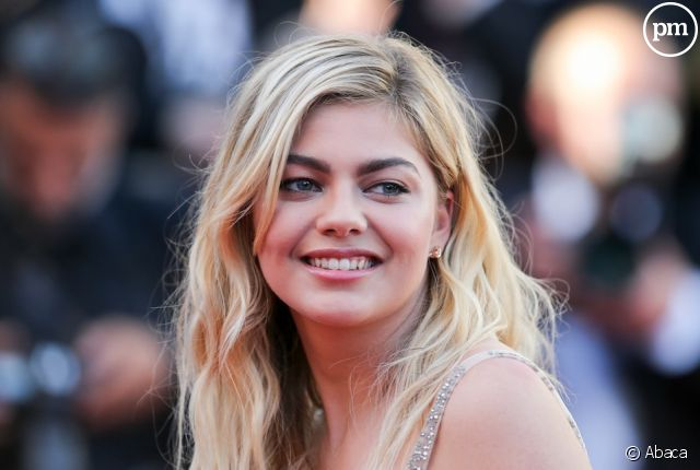 Louane emera actu photos et biographie puremedias for Chambre 13 louane