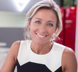 Anne-Sophie Lapix fait ses adieux à 'C à vous' sur France...