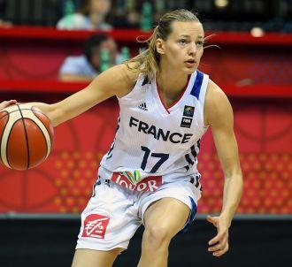 L'équipe de France féminine affronte ce soir en finale...