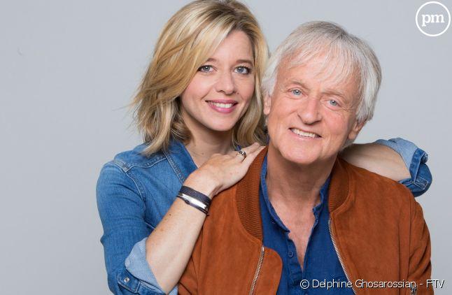 Wendy Bouchard et Dave