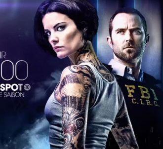 'Blindspot' ce soir sur TF1
