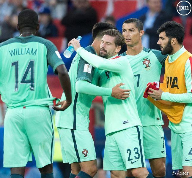 L'Allemagne rejoint le Chili en finale — Coupe des Confédérations