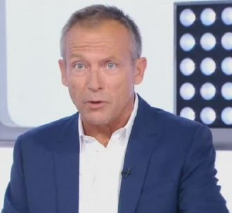 Laurent Bignolas prend les commandes de 'Télématin'