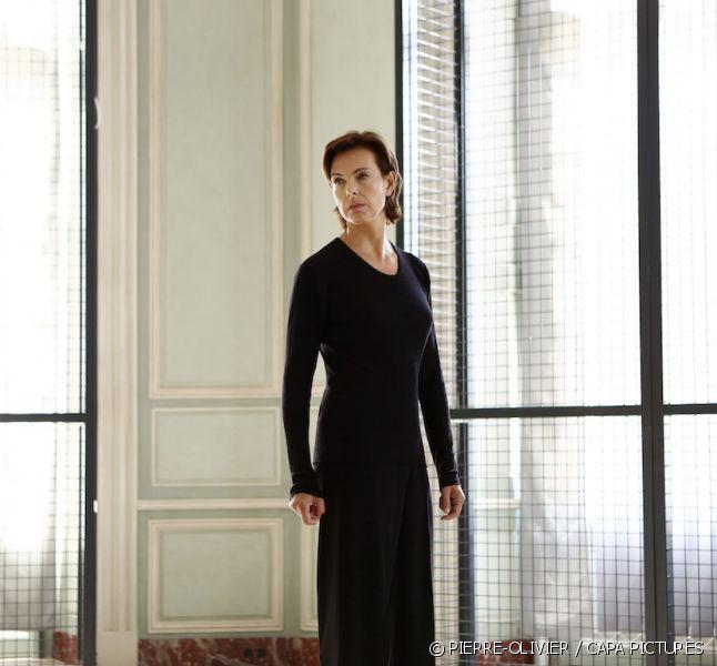 La Mante (TF1) : c'est quoi cette nouvelle série ?