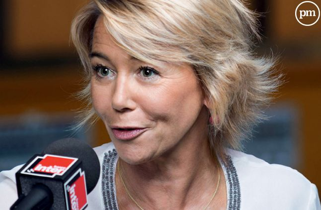 Hélène Jouan quitte la radio publique.