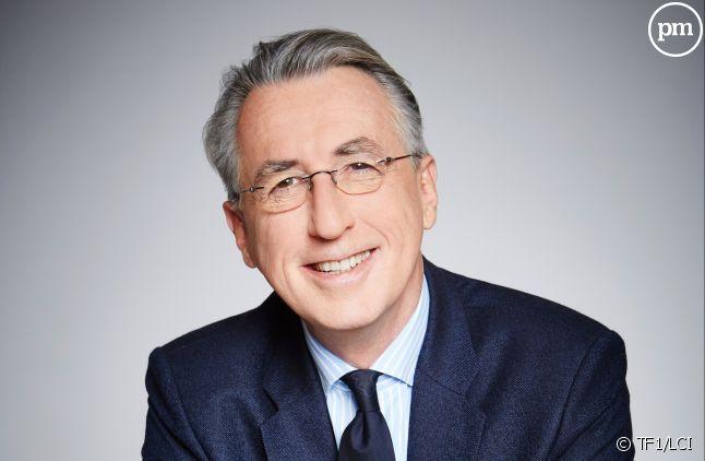 Vincent Hervouët, spécialiste de l'actualité internationale.