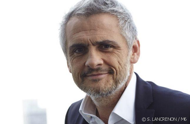 Stéphane Gendarme, directeur de l'information de M6