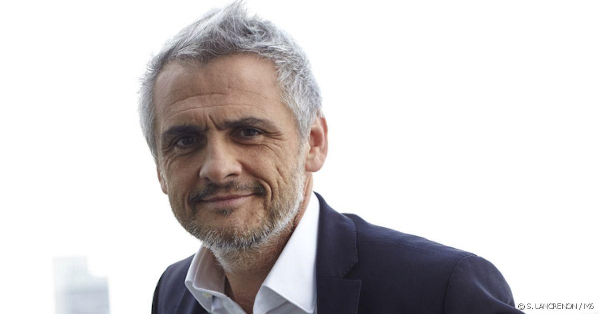 Stéphane Gendarme (M6) :
