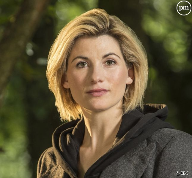 Doctor Who : Jodie Whittaker (Broadchurch) remplace Peter Capaldi dès la saison 11