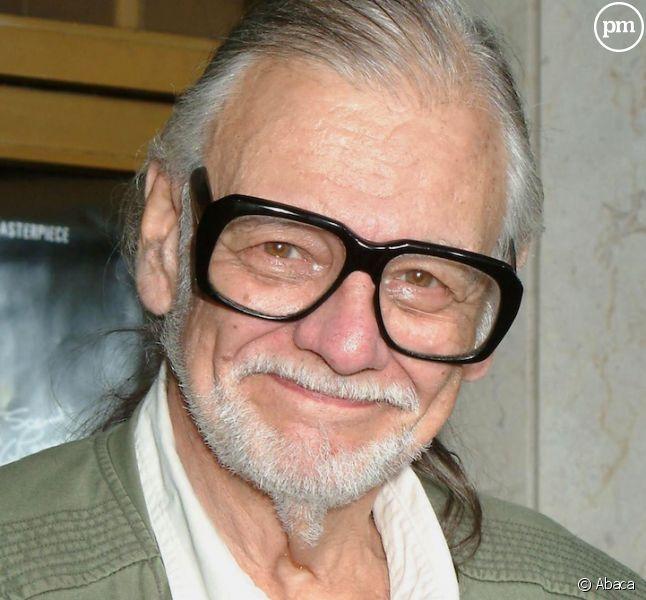 George A. Romero, père de