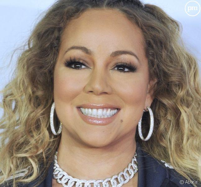 La vie de Mariah Carey bientôt adaptée en série