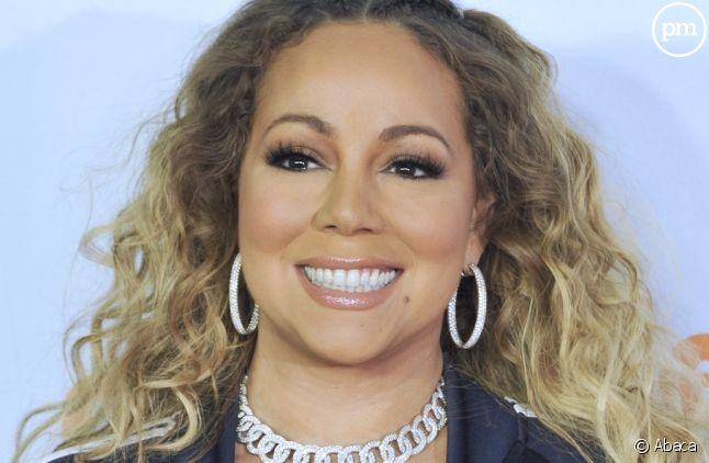 Mariah Carey prépare une série sur sa vie